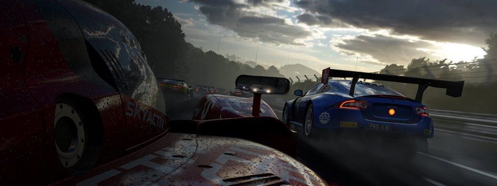 Forza 7 - Xbox gamescom 2017