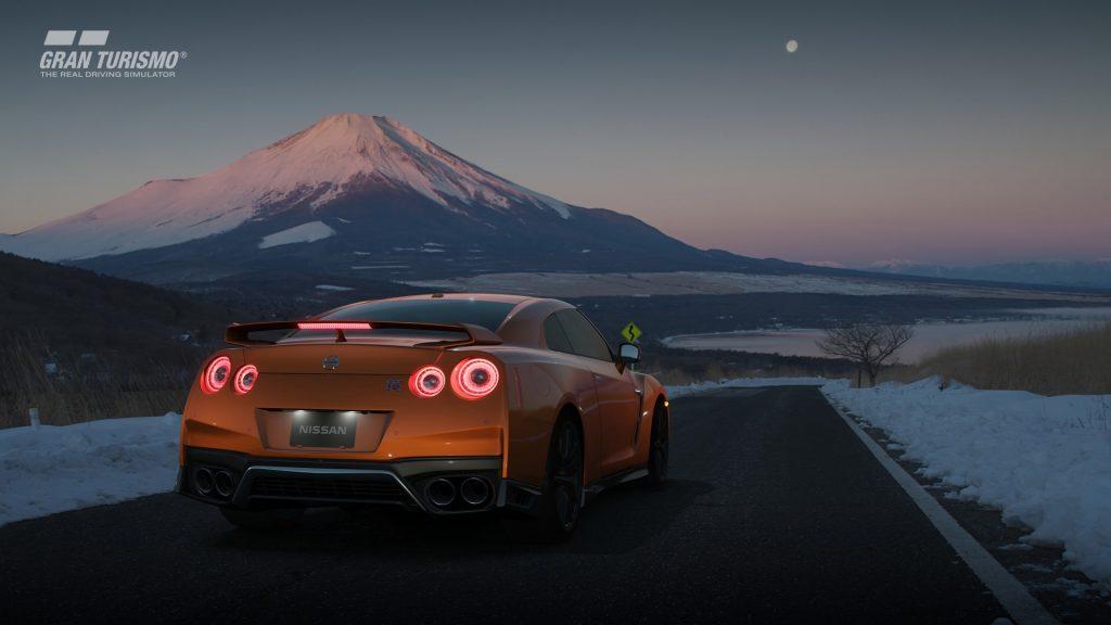 Gran Turismo Sport gamescom 2017