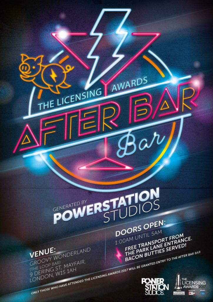 After Bar Bar Poster