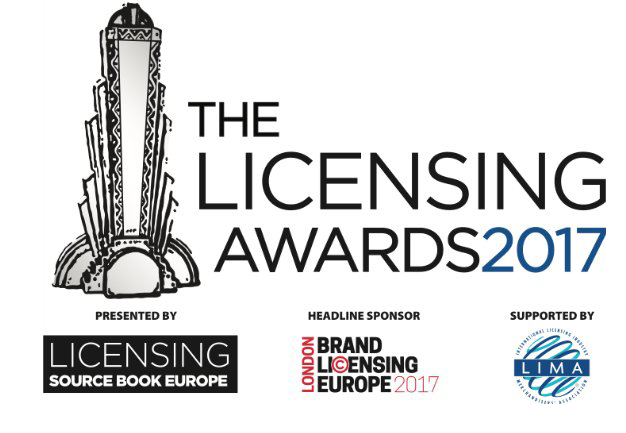 The Licensing Awards 2017