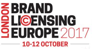 Brand Licensing Europe 2017