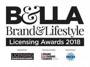 B&LLAs logo